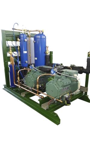 Холодильный агрегат Bitzer MKM-2.6GE40Y
