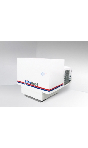 Моноблок KIDE потолочный среднетемпературный EMR1005M1Z