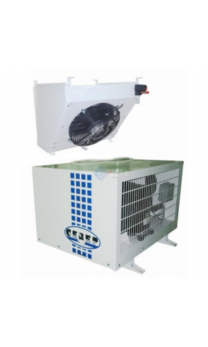 Сплит-система Север напольная среднетемпературная MGSF 103 S