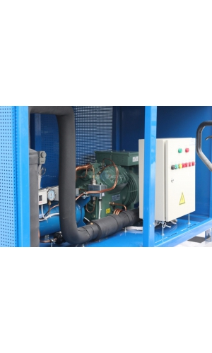 Би-блок REF-SYS низкотемпературный PRIMA BL-1