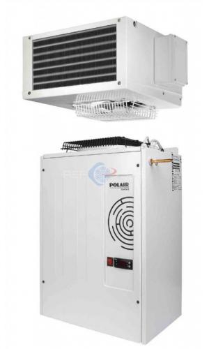 Сплит-система POLAIR морозильная SB 108 S