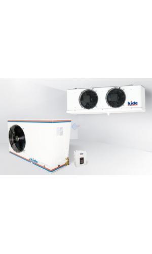 Сплит-система KIDE среднетемпературная ESC1006M1Z