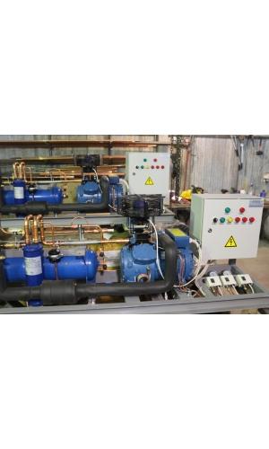 Агрегат Frascold среднетемпературный MKM-B159Y
