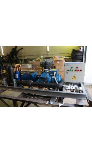 Агрегат Frascold низкотемпературный MKL-B1510Y