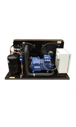 Агрегат BOCK среднетемпературный MKM-HGX12P/75(S)