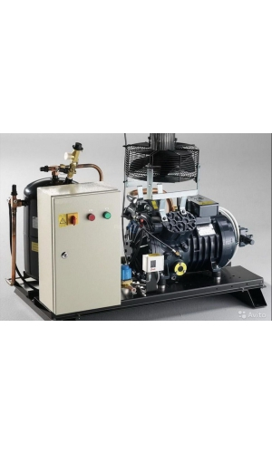 Агрегат Dorin среднетемпературный МКМ-Н300СС