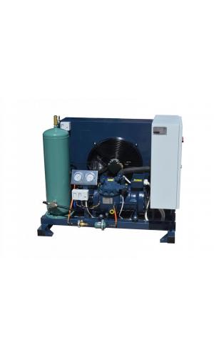 Агрегат Dorin низкотемпературный MKL-H390CS
