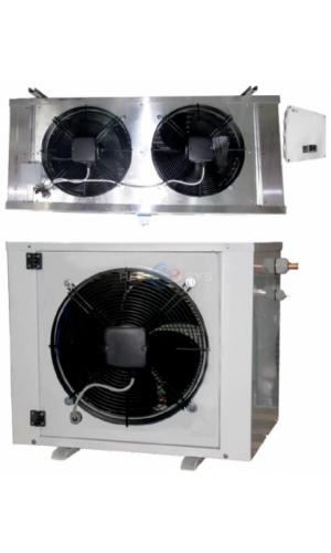 Сплит-система Intercold среднетемпературная МСМ 110